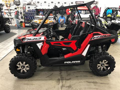 2019 Polaris RZR 900 EPS in Altoona, Wisconsin