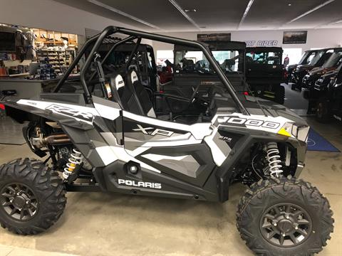 2019 Polaris RZR XP 1000 Ride Command in Altoona, Wisconsin - Photo 1