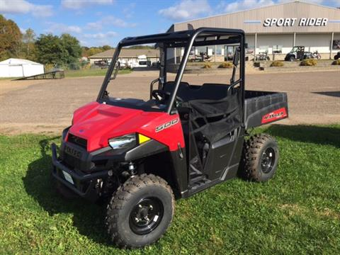 2019 Polaris Ranger 500 in Altoona, Wisconsin