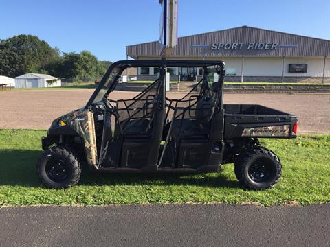 2018 Polaris Ranger Crew XP 900 EPS in Altoona, Wisconsin