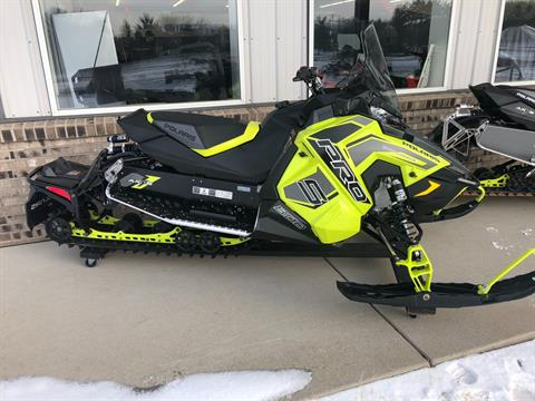 2019 Polaris 800 Switchback Pro-S SnowCheck Select in Altoona, Wisconsin