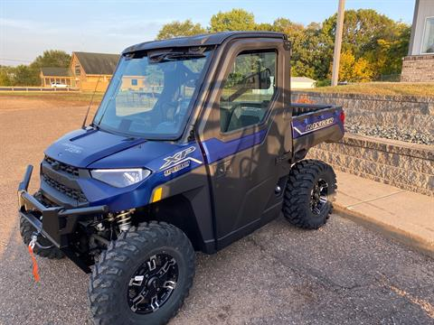2021 Polaris Ranger XP 1000 Northstar Edition Ultimate in Altoona, Wisconsin - Photo 1