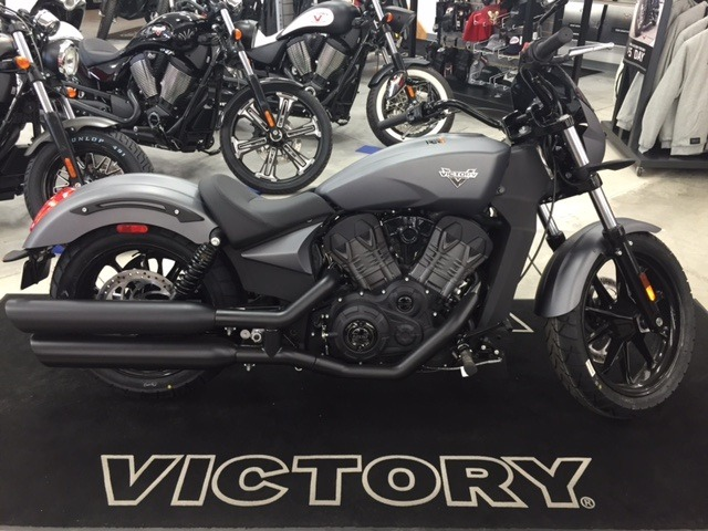 2017 Victory Octane in Altoona, Wisconsin