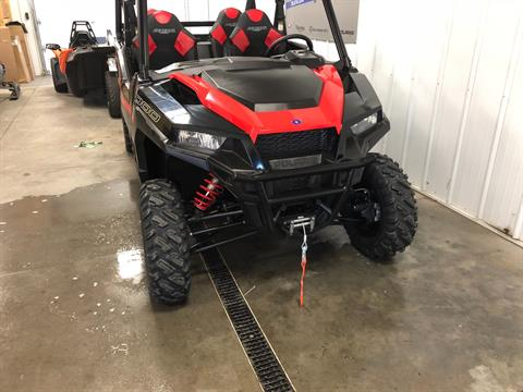 2018 Polaris General 4 1000 EPS in Altoona, Wisconsin