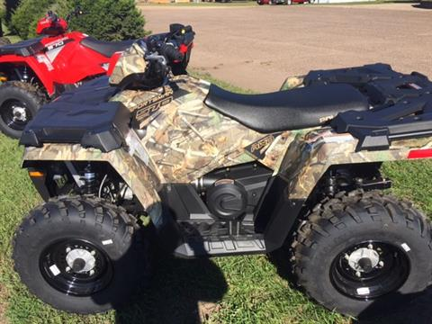 2019 Polaris Sportsman 570 EPS Camo in Altoona, Wisconsin - Photo 1