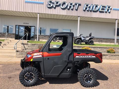 2020 Polaris Ranger XP 1000 Northstar Edition Ride Command in Altoona, Wisconsin - Photo 1