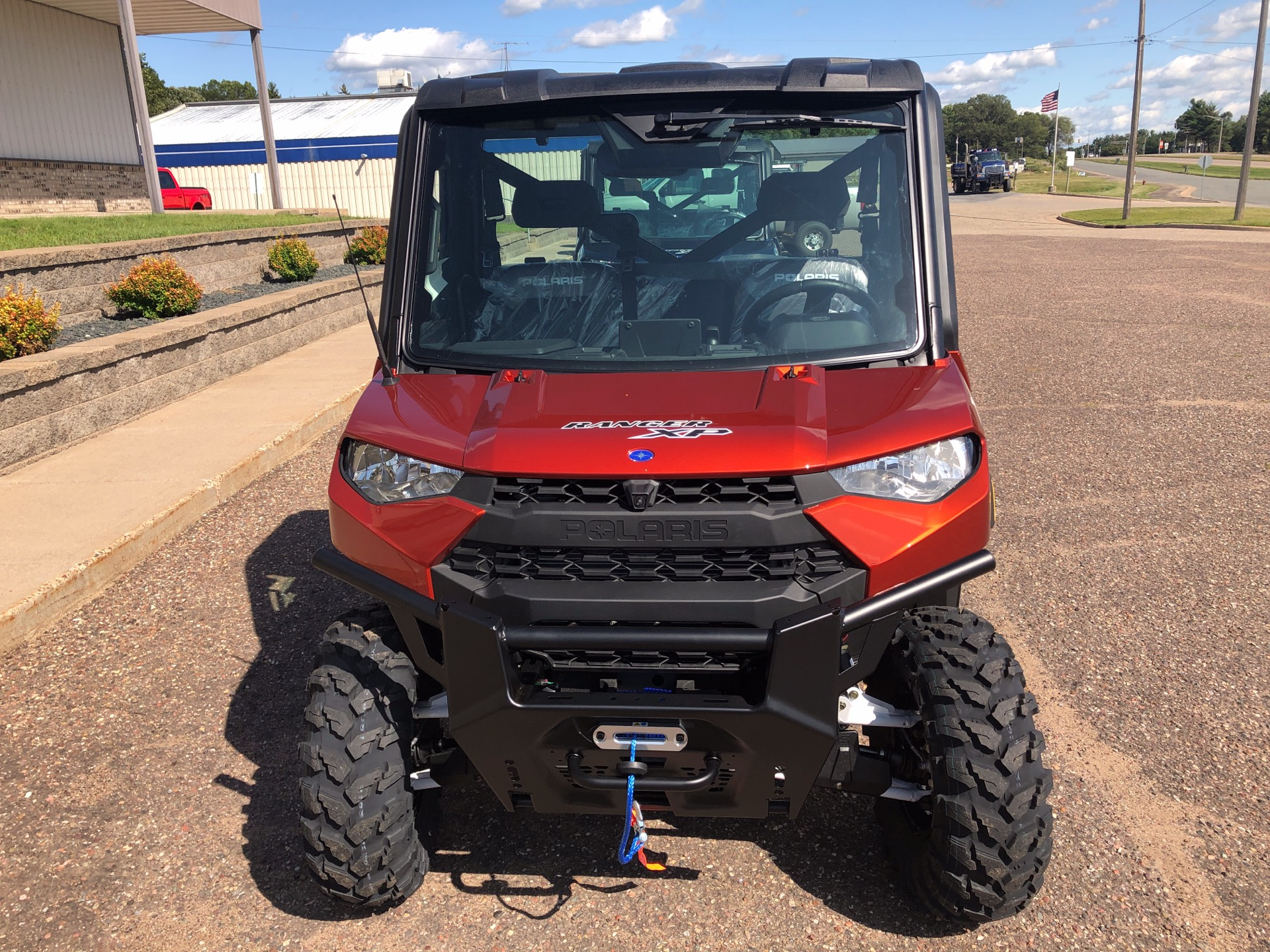 2020 Polaris Ranger XP 1000 Northstar Edition Ride Command in Altoona, Wisconsin - Photo 2