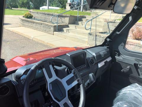 2020 Polaris Ranger XP 1000 Northstar Edition Ride Command in Altoona, Wisconsin - Photo 3