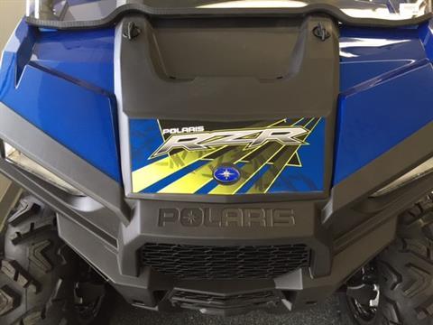 2017 Polaris RZR 900 EPS in Altoona, Wisconsin