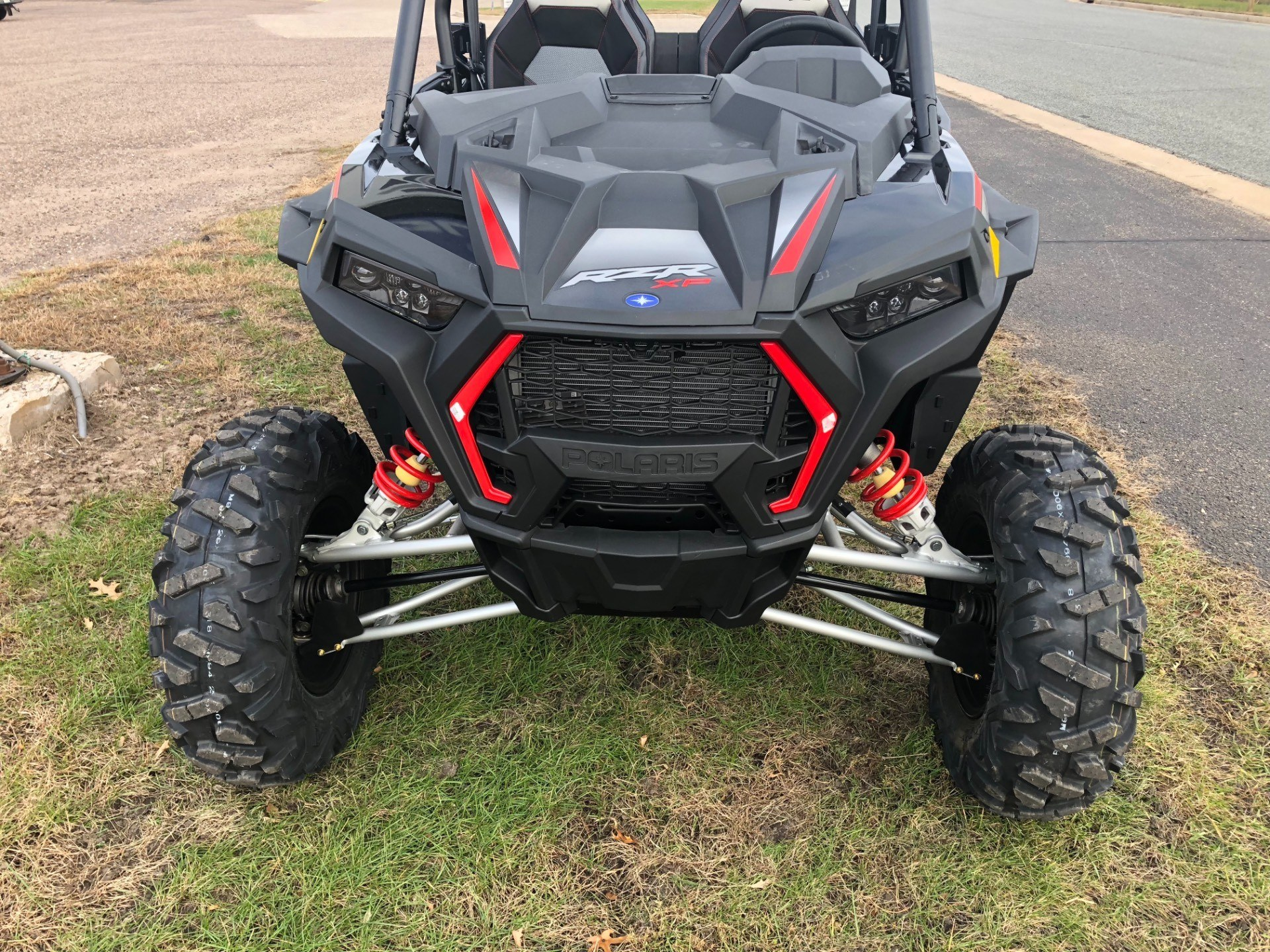 2019 Polaris RZR XP 4 1000 EPS in Altoona, Wisconsin - Photo 2