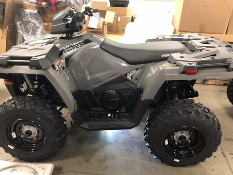 2020 Polaris Sportsman 570 in Altoona, Wisconsin - Photo 1