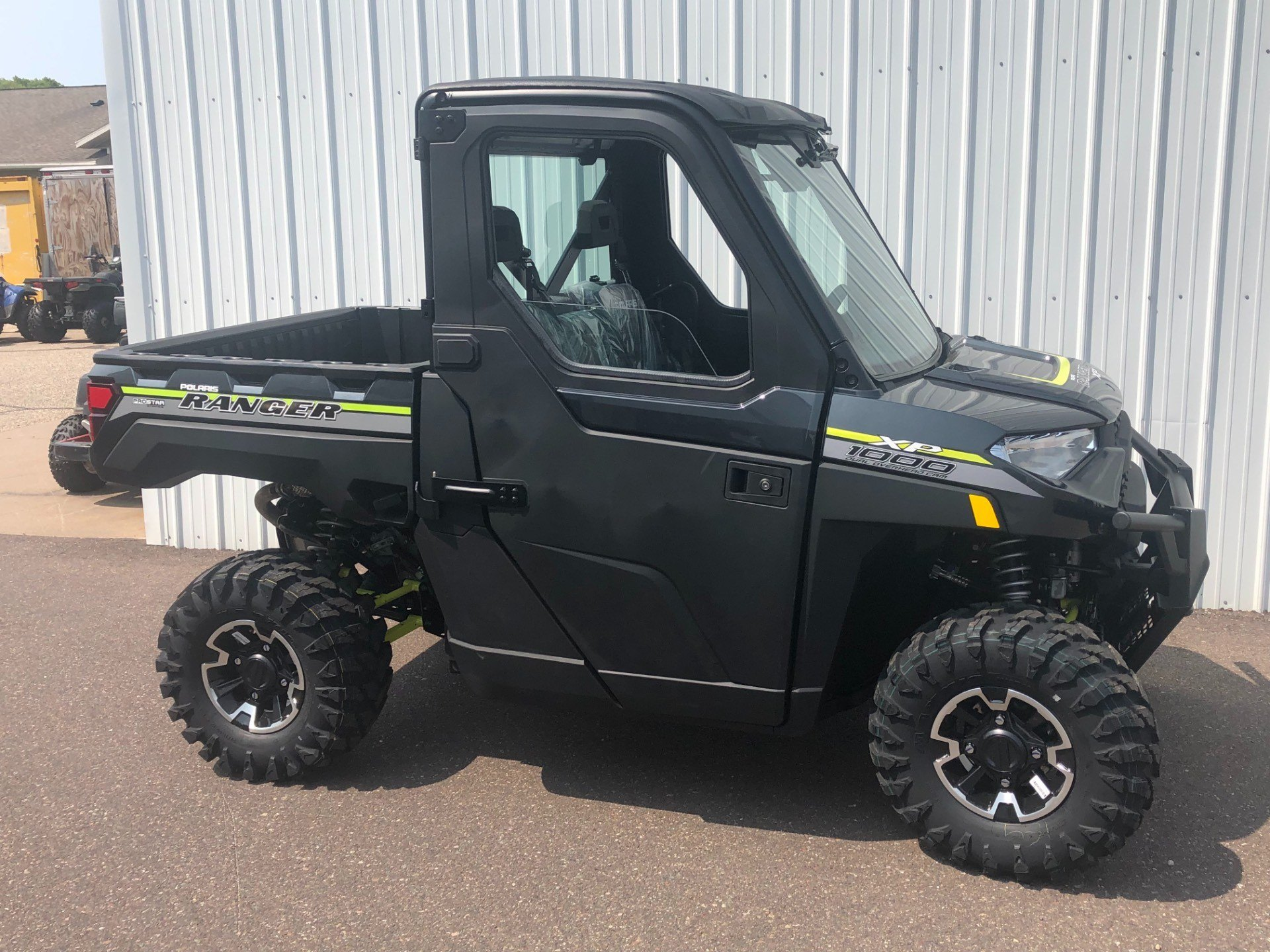 2019 Polaris Ranger XP 1000 EPS Northstar Edition in Altoona, Wisconsin - Photo 1