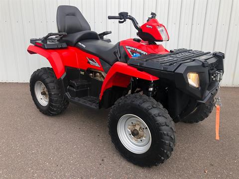 2008 Polaris Sportsman® 500 EFI Touring in Altoona, Wisconsin