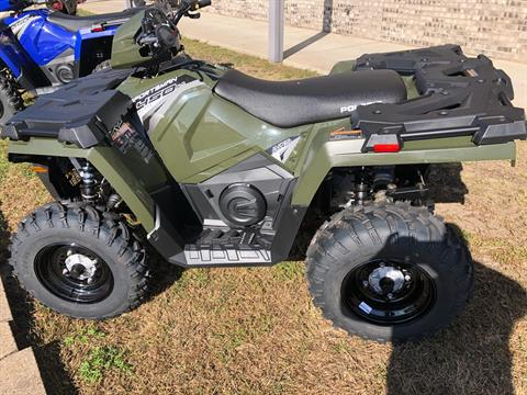 2020 Polaris Sportsman 450 H.O. in Altoona, Wisconsin - Photo 2