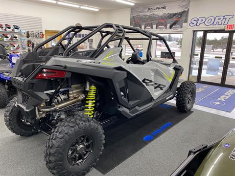 2021 Polaris RZR PRO XP 4 Sport in Altoona, Wisconsin - Photo 2