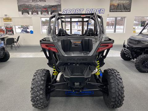 2021 Polaris RZR PRO XP 4 Sport in Altoona, Wisconsin - Photo 3