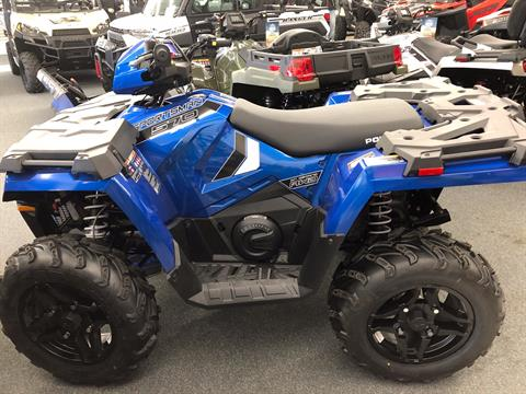 2020 Polaris Sportsman 570 Premium in Altoona, Wisconsin - Photo 1
