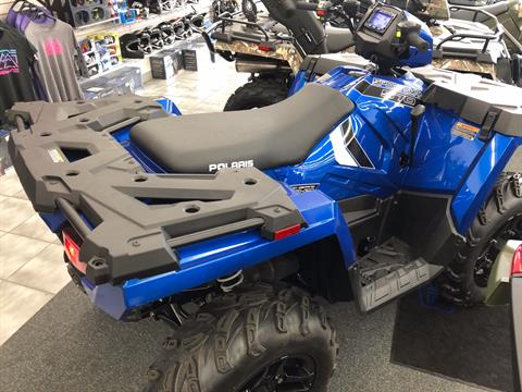 2020 Polaris Sportsman 570 Premium in Altoona, Wisconsin - Photo 2