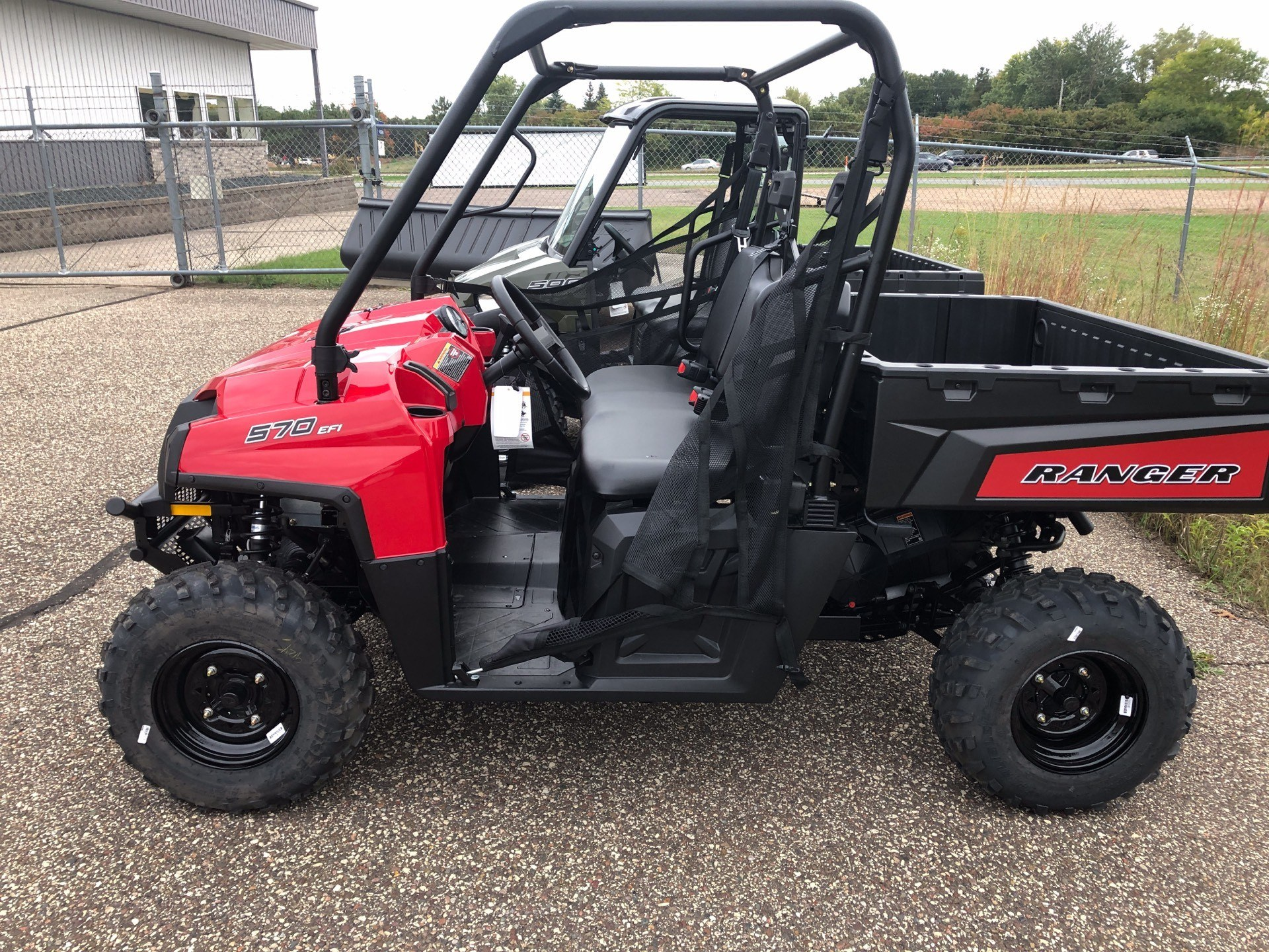 2020 Polaris Ranger 570 Full-Size in Altoona, Wisconsin - Photo 1