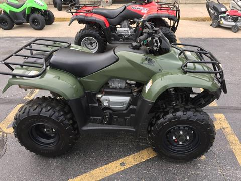 2014 Honda FourTrax® Recon® ES in Valparaiso, Indiana