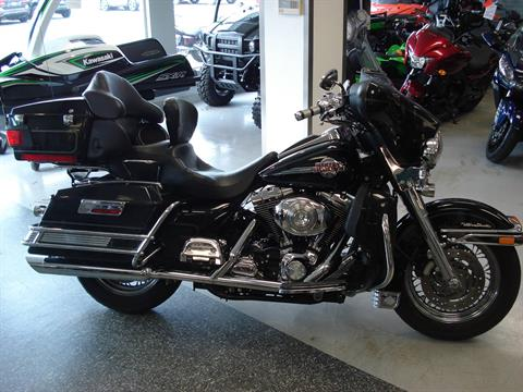2005 Harley-Davidson FLHTC/FLHTCI Electra Glide® Classic in Valparaiso, Indiana