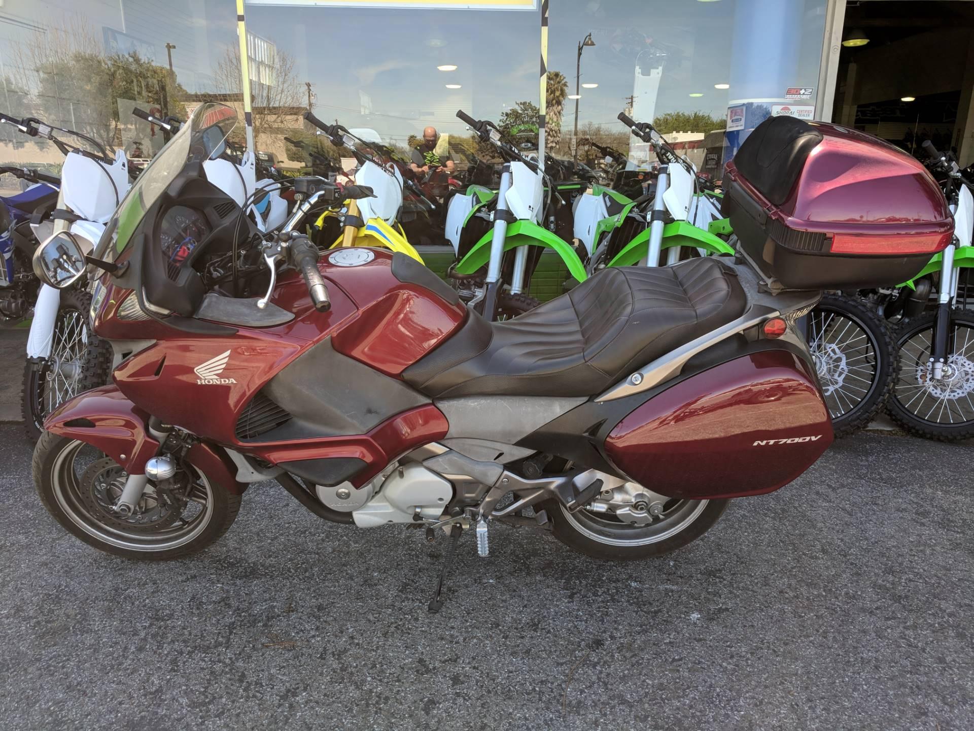 Honda Motorcycles San Jose