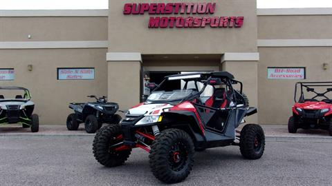 2014 Arctic Cat Wildcat™ X in Apache Junction, Arizona