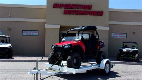 2012 Polaris Ranger RZR® 570 in Apache Junction, Arizona