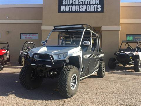2017 Bad Boy Off Road Stampede EPS Plus in Apache Junction, Arizona