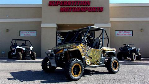 2008 Kawasaki Teryx™ 750 4x4 LE in Apache Junction, Arizona