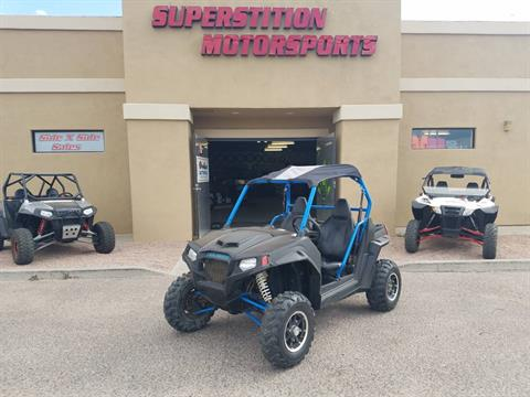 2013 Polaris RZR® S 800 in Apache Junction, Arizona