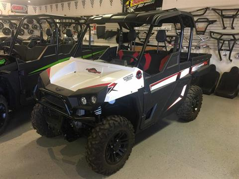 2018 Textron Off Road Stampede X in Apache Junction, Arizona