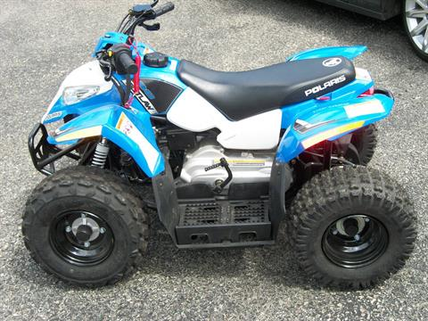 2015 Polaris Outlaw® 50 in Johnstown, Pennsylvania
