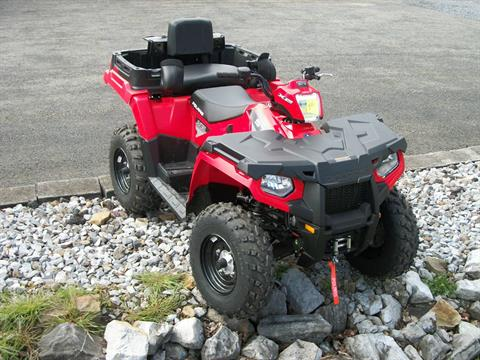 2016 Polaris Sportsman X2 570 EPS in Johnstown, Pennsylvania
