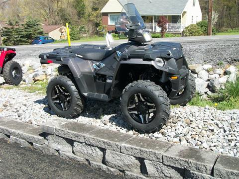 2016 Polaris Sportsman 570 SP in Johnstown, Pennsylvania