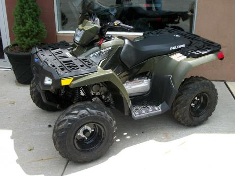 2016 Polaris Sportsman 110 EFI in Johnstown, Pennsylvania