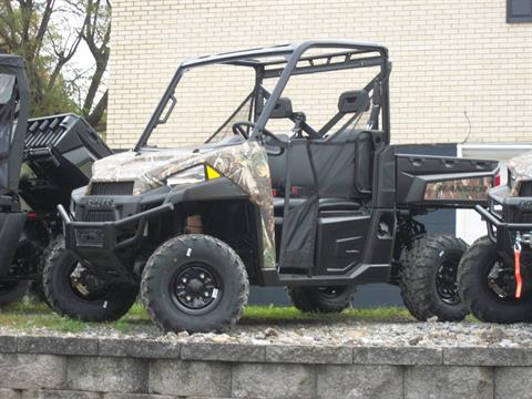 2017 Polaris Ranger XP 900 Camo in Johnstown, Pennsylvania