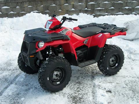 2017 Polaris Sportsman 570 EPS in Johnstown, Pennsylvania
