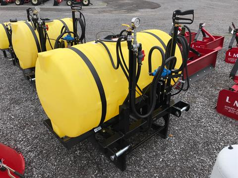 2019 Bell Equipment 3pt 200 Gallon Sprayer in Leesburg, Alabama