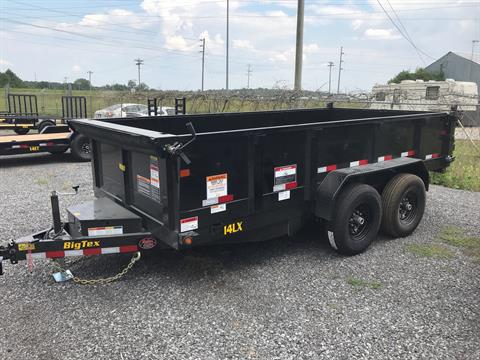 New Big-Tex-Trailers Inventory for Sale | Mathis Trailers