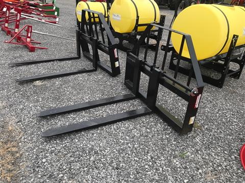 All Lowery-Manufacturing Inventory for Sale | Mathis Trailers and