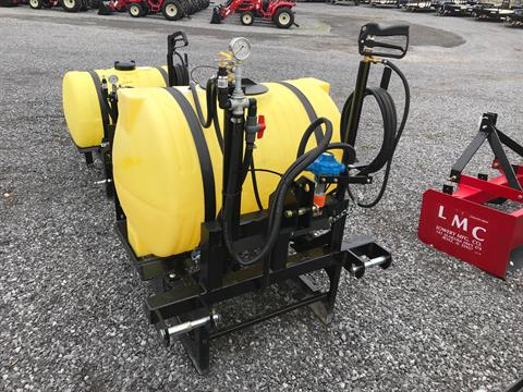 2019 Bell Equipment 3pt 110 Gallon Sprayer in Leesburg, Alabama