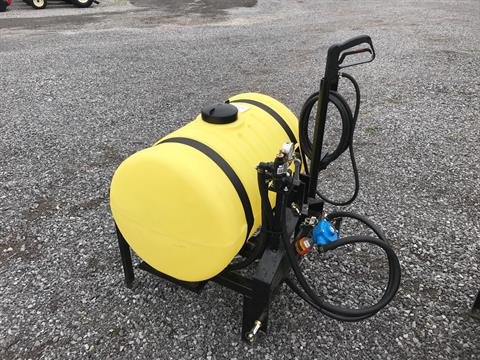 2019 Bell Equipment 3pt 55 Gallon Sprayer in Leesburg, Alabama