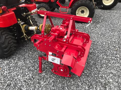 "2019 Lowery Manufacturing 30"" Tiller in Leesburg, Alabama"