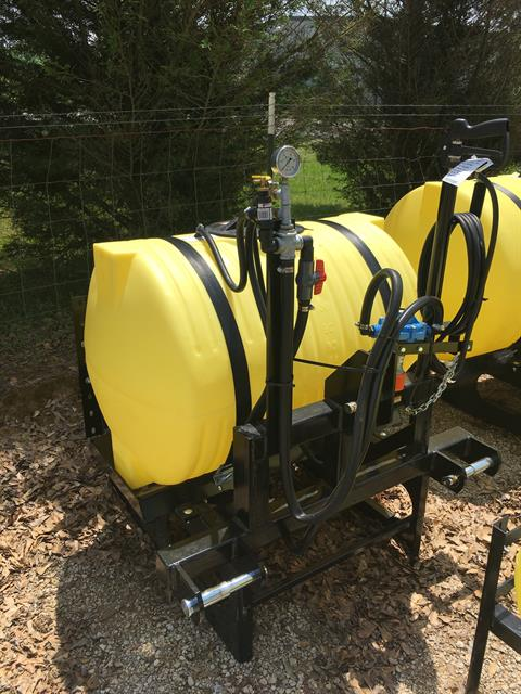 2019 Bell Equipment 3PT 110 GAL W/HANGUN in Rome, Georgia