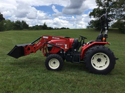 2018 Branson Machinery LLC Tractor 3520R in Rome, Georgia