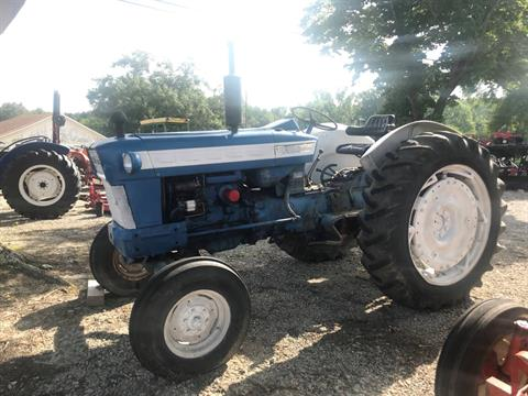 0 Ford Tractor 5000 in Rome, Georgia