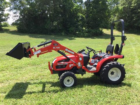 2019 Branson Machinery LLC Branson 2400 in Rome, Georgia