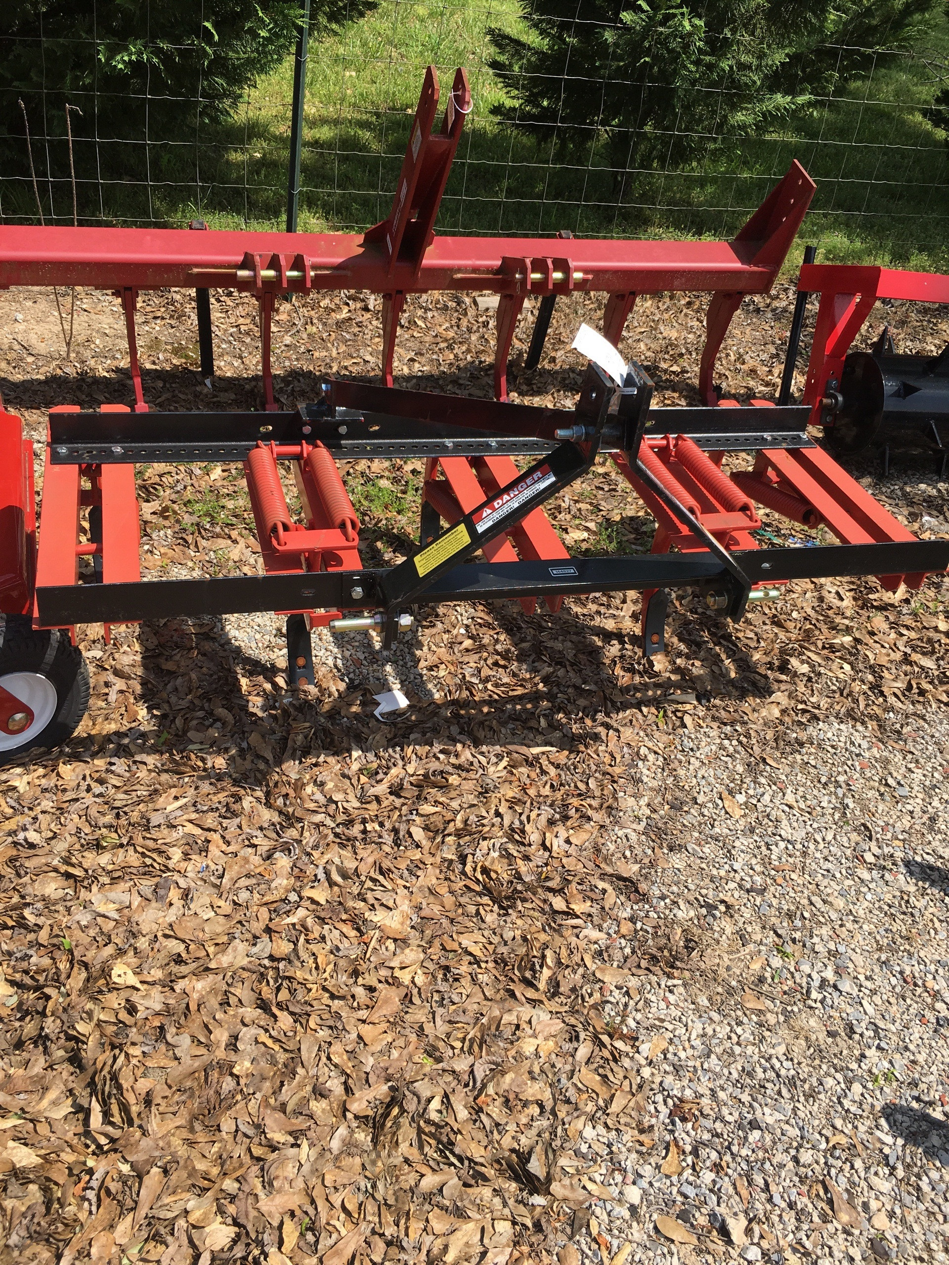 2019 Lowery Manufacturing PLOWAPP5SHLMC ALL PURPOSE PLOW in Rome, Georgia