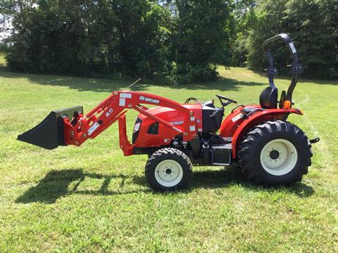 2018 Branson Machinery LLC Tractor 2400H in Rome, Georgia